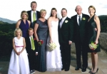 Jim Davis Family Wedding